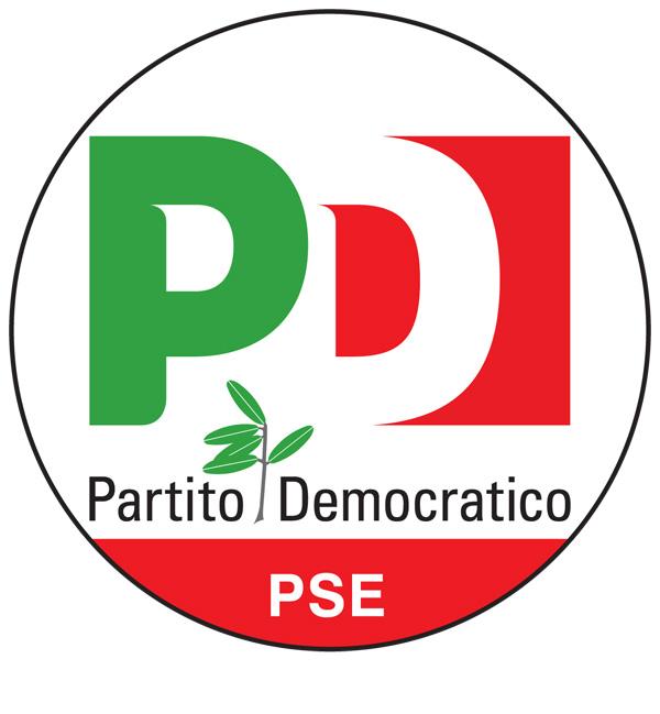 logo pd europee 2014